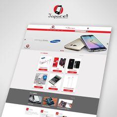 Cliente: japacell  #javascript #wordpress #php #html5 #html #css #css3 #less #webdevelopment #webdesign #development #mac #macbook #imac #programming #webdeveloper #frontend #backend #mysql #mobi #agenciamobi #cascavel #cascavelpr #blog #blogwordpress #lojavirtual #ecommerce #opencart