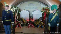 Sarajevo conmemora comienzo de la Primera Guerra Mundial | Europa | DW.DE | 28.06.2014