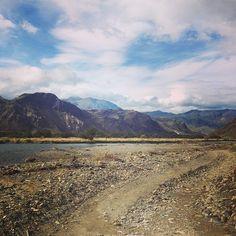 Rio Chacabuco #Patagonia