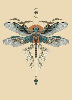 Tattoos And Body Art dragonfly tattoo designs Dragonfly Tattoo Design, Dragonfly Art, Tattoo Designs, Dragonfly Drawing, Dragonfly Painting, Tattoo Ideas, Skull Tatto, Neck Tatto, Snake Tattoo