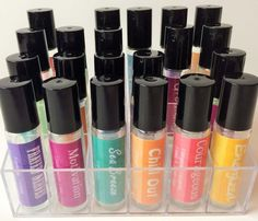 LOVE this!! amazing find! there are tons of great roller bottle blends {and FREE�