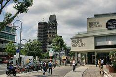 Meine Liebeserklärung an Westberlin #WestBerlin #BikiniBerlin #Kurfürstendamm