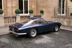 Ferrari 250 GT Berlinetta Lusso | Classic beauty. | Richard de Heus | Flickr
