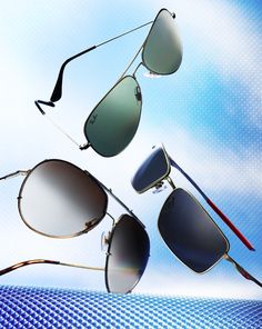fc85ade150 Luxe shades for the man who shines the brightest in your life Us Man