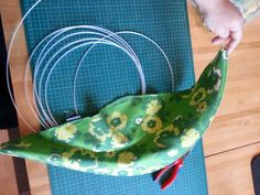 Parasol, Baby Fever, Drawstring Backpack, Mall, Projects To Try, Sewing, How To Make, Couture, Bebe