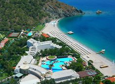 Rixos Tekirova | Antalya    http://www.touristica.com.tr/rixos-tekirova