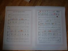 SINGING TIME IDEA: Primary Singing Time Singing Magic- love this idea for introducing a new song.