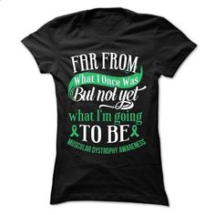 Far - Muscular Dystrophy - hoodie outfit #Tshirt #fashion