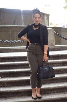 Business-Kleidung für Frauen - Seite 4 - In neuen Firma gibt es einen klaren Dresscode, der für Männer und Frauen in meiner Position Business-Kleidung verlangt. Die Männer um mich herum... - Forum - GLAMOUR
