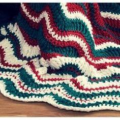 Round Crochet Christmas Tree Skirt by crochetedbycharlene on Etsy ...
