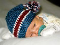 Baby Elf Cap
