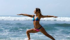 10 Best Yoga Poses for Improving Your Surfing