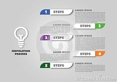 Illustration about Easy modified business infographic design presentation for your marketing strategy. Illustration of infographic, linear, label - 109191442 Presentation Design, Lorem Ipsum, Infographic, Marketing, Business, Illustration, Easy, Inspiration, Infographics