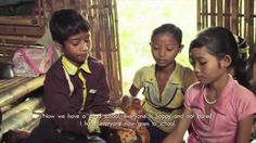 About United World Schools (UWS), Part 10 - Pupils. Children from UWS schools talk about their experiences.  http://www.unitedworldschools.org/where-we-are/touching-lives/