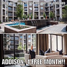 Deal Of The Day Downtown New Construction  Month Free On