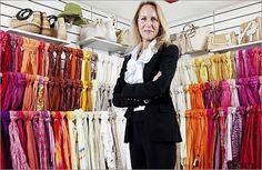 Carol M. Meyrowitz- CEO of TJX Companies