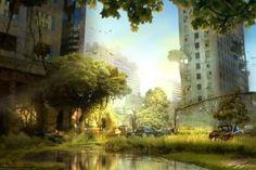 Nature should always win. by RavenseyeTravisLacey