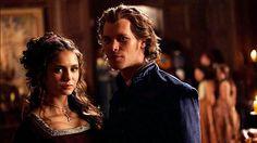 The Vampire Diaries: Season 6 & The Originals: Season 2 ...
