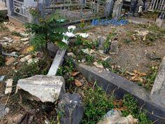 Cementerio del Sur. Venezuela