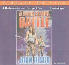 A Hymn Before Battle by John Ringo