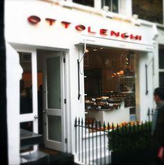 Ottolenghi - London