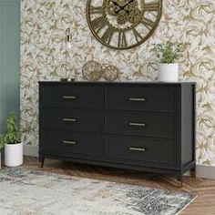 Shop a great selection of CosmoLiving Cosmopolitan Westerleigh 6 Drawer, Black Dresser,. Find new offer and Similar products for CosmoLiving Cosmopolitan Westerleigh 6 Drawer, Black Dresser,. Double Dresser, Drawer Nightstand, Decor, Furniture, Black Dressers, Drawers, Dresser Drawers, Upholstered Platform Bed, 6 Drawer Dresser