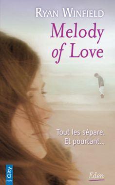 Melody of Love > Ryan Winfield