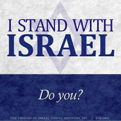 I stand with Israel. Do you? http://www.foi.org/stand-with-israel/ #Israel #Zionism