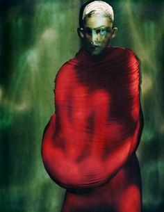 Paolo Roversi Rounded