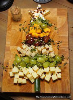 juustokuusi