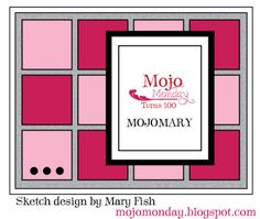 Mojo Monday - The Blog: August 2009