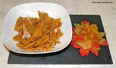 Foodie Friday On A Sunday - Cinder Toffee