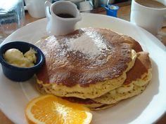 pancakes pancakes pancakes  Yolk, Chicago