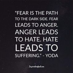 Yoda is one of the most well-known and beloved characters in the Star Wars franchise. Looking for some inspiration from the master himself? Check out these wise Yoda quotes. Yoda Quotes, Minions Quotes, Most Powerful Jedi, Famous Vampires, Fear Leads To Anger, Beloved Movie, Running Jokes, Awakening Quotes, Favorite Movie Quotes