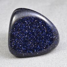 El Espíritu del Cristal: Lluvia de oro o Piedra de oro Azul, Sang Sitara Azul o Stellaria Azul