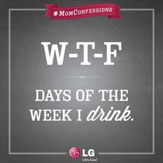 LG #MomConfessions