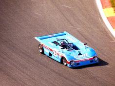 Lola T290 1972