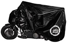 To keep it unharmed and keep the beauty intact, the outdoor waterproof motorcycle covers must be used. Motorbike Cover, Bike Parking, Harley Davidson Bikes, Motorcycle Accessories, Motorbikes, Camouflage, Baby Car Seats, Weather, Outdoor