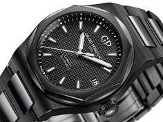 Girard-Perregaux Laureato Ceramic Watch