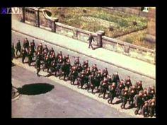 A Segunda Guerra Mundial em Cores 1/3(1999): Uma Nova Ordem Mundial