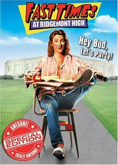 Fast Times at Ridgemont High (Widescreen Special Edition) DVD ~ Sean Penn, http://www.amazon.com/dp/B00029RTCG/ref=cm_sw_r_pi_dp_7dnfqb105848Q