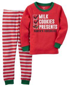 26 Best Cute Christmas PJs! images  88a369635de