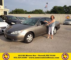 https://flic.kr/p/AJKWqt   #HappyBirthday to Bonnie from Gary Tedder at Auto Center of Texas!   deliverymaxx.com/DealerReviews.aspx?DealerCode=QZQH