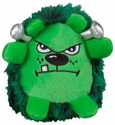 Kyjen Halloween Hedgehog Grunt Frankenstein | EntirelyPets