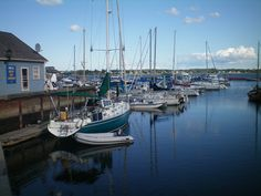 Charlottetown / Prince Edward Island / Canada