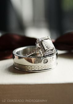 Ring | ©Liz Cuadrado Photography