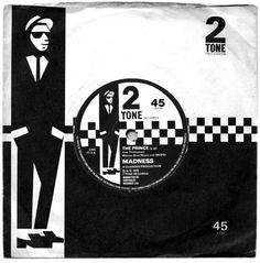 The 2 Tone record label