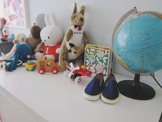 Rafael's Sweet & Simple Nursery — Nursery Tour