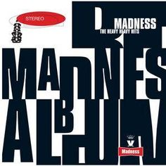 Madness-The Heavy Heavy Hits Rude Boy, Northern Soul, Pop Rocks, Album Covers, Madness, Blog, Music, Bands, Roses