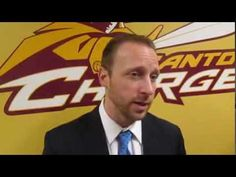 POSTGAME: Canton Charge Head Coach Steve Hetzel (12/13/13)